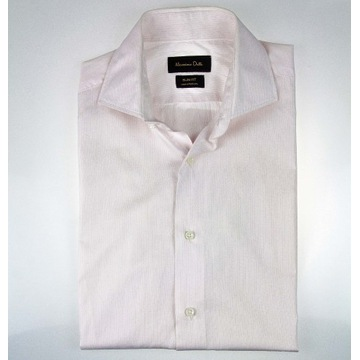 Koszula Massimo Dutti slim fit 41