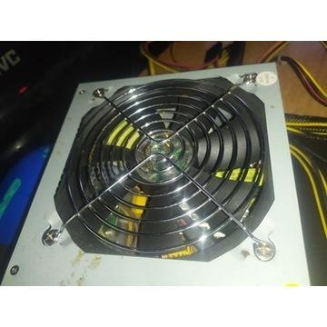 Zasilacz Jersey ATX 420W 6pin/4pin