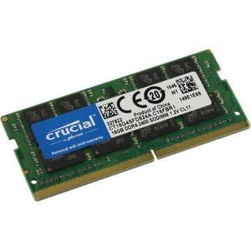 Pamięć Ram Hynix DDR4 SODIMM 16GB/2400 mhz