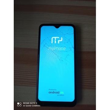 myPhone prime5