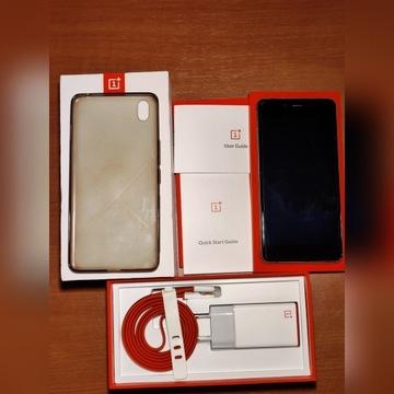Sprzedam telefon OnePlus X 3/16GB + gratis