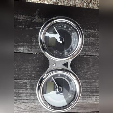 triumph bonneville 1200 zegary prędkościomierz