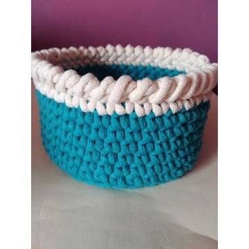 Koszyk handmade 21 cm