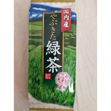 5x Herbata Sencha Yabukita - kaorichan [750G]