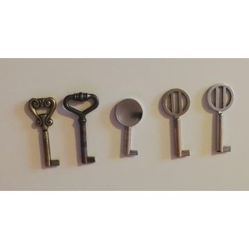 klucz kluczyk meblowy mebli szafy szafki