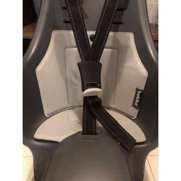 Krzesełko rowerowe Bobike