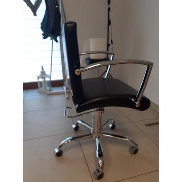 3 fotele fryzjerskie AYALA