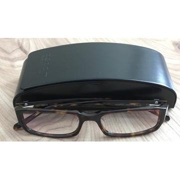 Okulary ESPRIT - jak nowe