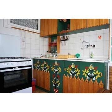 Meble stylowe używane do kuchni – za darmo