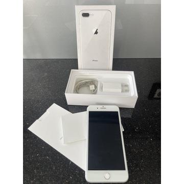 iPhone 8 Plus, 64 GB, Silver, OKAZJA !