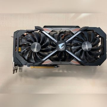 Aorus GTX 1080 Ti 11Gb Gwarancja!
