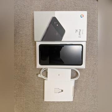 Telefon Google Pixel 2XL 128GB Czarny