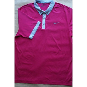 Polo firmy Nike Golf Tour Performance, Dri-fit , L