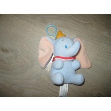 Disney maskotka zawieszka Dumbo