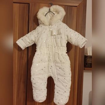 Nowy kombinezon niemowlęcy 62 poszukiwany wzór