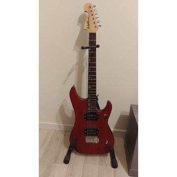 Gitara elektryczna WASHBURN N1 Nuno Bettencourt