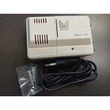 Zasilacz wzmacniaczy antenowych ALCAD AL-105