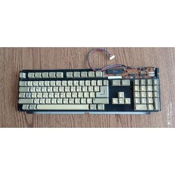 Amiga 500 Klawiatura