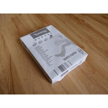 Papier ksero A4 lyreco 500 arkuszy