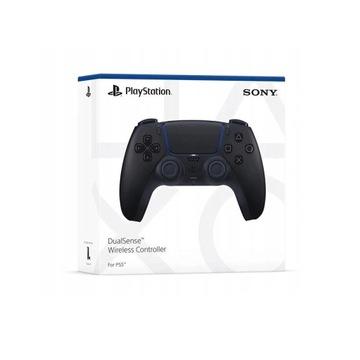 KONTROLER PS5 PAD DUALSENSE PLAYSTATION 5 NOWY