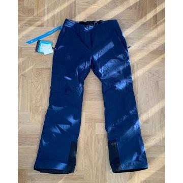Spodnie Salomon ICEMANIA PANT W rozmiar S