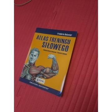 Atlas treningu siłowego (F. Delavier)