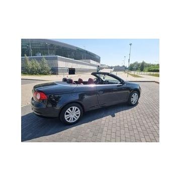 VW EOS kabriolet  Automat