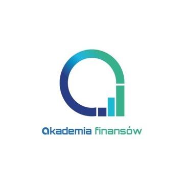 AkademiaFinansow.com - domena, social media, ebook