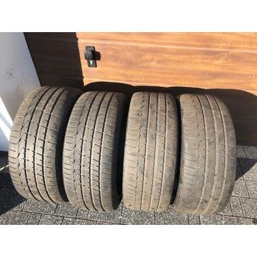 Opony Pirelli P Zero 255/35R20 Y97