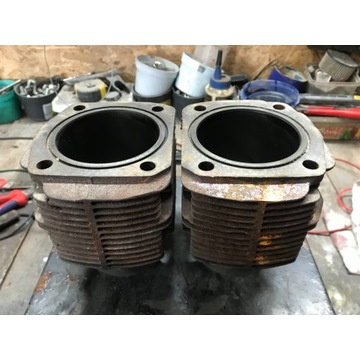 Cylindry Fiat 126p
