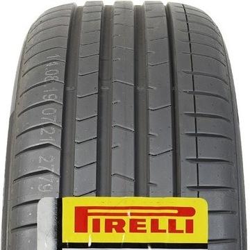Pirelli pzero 225/40/19 93W