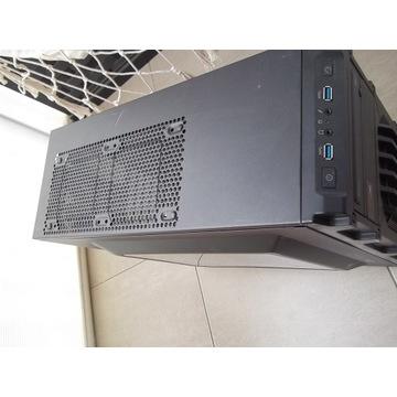 Obudowa komputera pc corsair SPEC-03