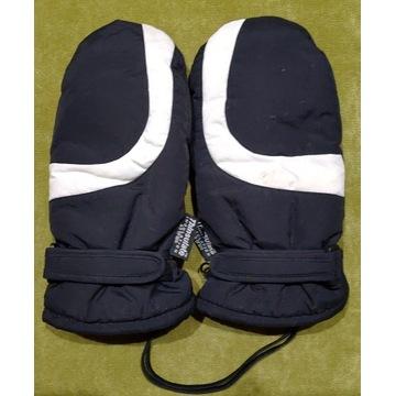 Rękawice jednopalczaste