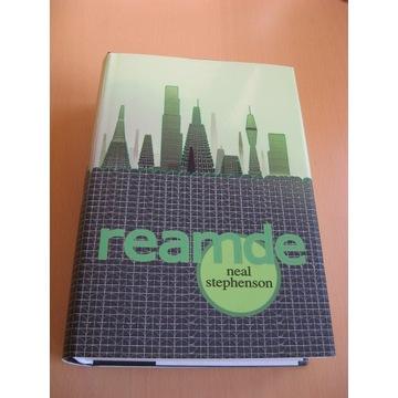 Neal Stephenson - Reamde