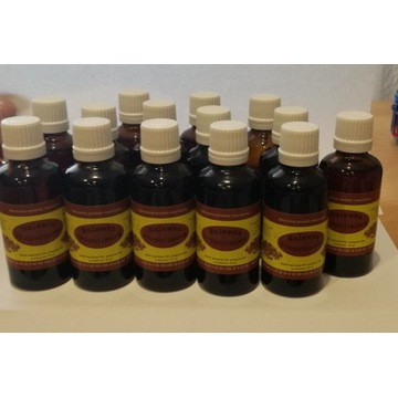 Nalewka Propolisowa  30% propolisu