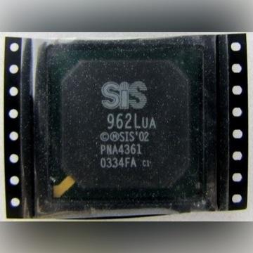 Nowy układ CHIPSET SIS BGA 962 UA