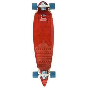 Longboard Choke Pattern Pro Pintail