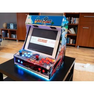 Retro Arcade Bartop Machine dla 2 graczy