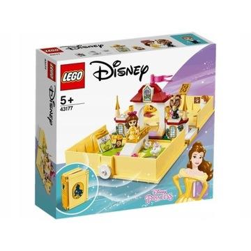 43177 LEGO Disney Princess - Książka Belli