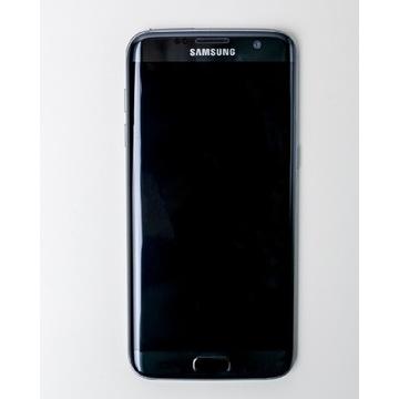 SAMSUNG GALAXY S7 EDGE 32GB CZARNY + ZESTAW ETUI