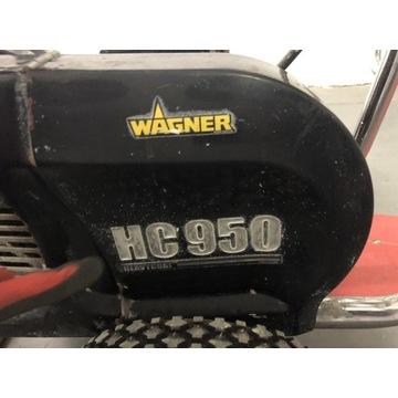 Agregat WAGNER HeavyCoat HC 950G