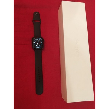 Smartwatch Apple Watch 5 44mm Space Grey
