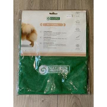 Nature's Protection Pet Towel