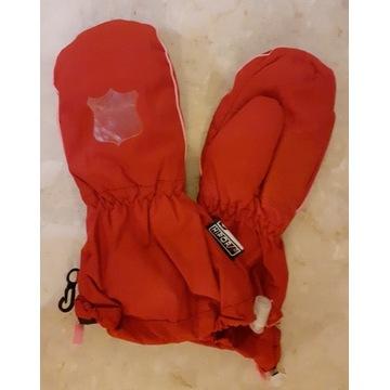rękawice narciarskie Tchibo TCM 86-116