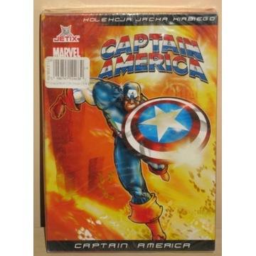 Captain America / Sezon 1 / Kolekcja Marvel