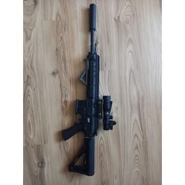 HK416 [BOYI]