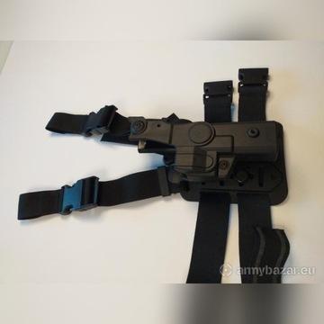 Kabura udowa/platforma/ do Glocka 17