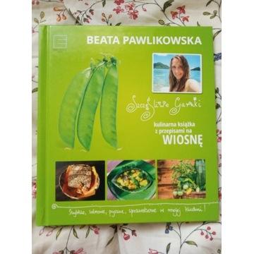 Beata Pawlikowska Szczęśliwe Garnki Wiosna