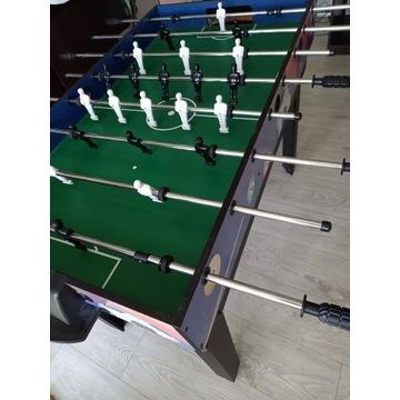 Piłkarzyki tenis bilard zestaw gier 12w1