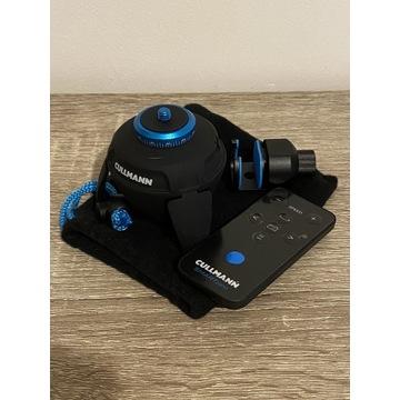 Cullmann głowica Smartpano 360 czarna